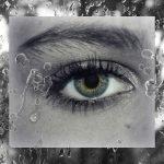 my love is a splash of tears